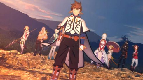 Tales of Zestiria the X - 01 - 19