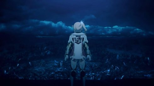 Tales of Zestiria the X - 01 - 22