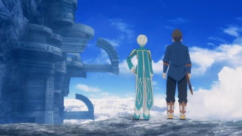 Tales of Zestiria the X - 01v2 - 05