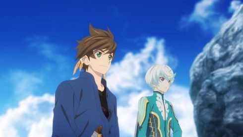 Tales of Zestiria the X - 01v2 - 06