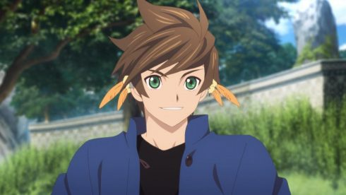 Tales of Zestiria the X - 01v2 - 08
