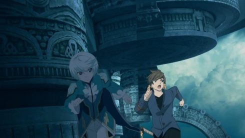 Tales of Zestiria the X - 01v2 - 14