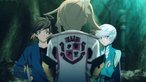 Tales of Zestiria the X - 01v2 - 18