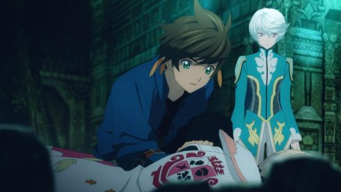 Tales of Zestiria the X - 01v2 - 19