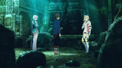 Tales of Zestiria the X - 01v2 - 20