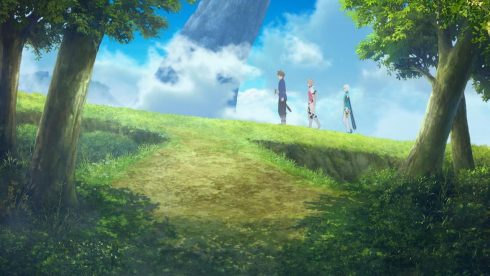 Tales of Zestiria the X - 02 - 05