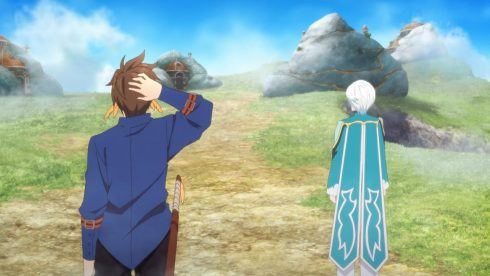 Tales of Zestiria the X - 02 - 06