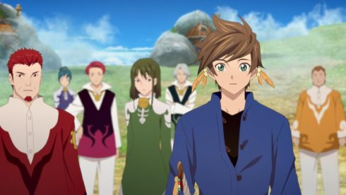 Tales of Zestiria the X - 02 - 07