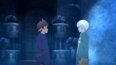 Tales of Zestiria the X - 02 - 09