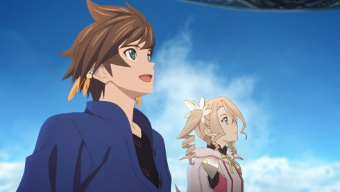 Tales of Zestiria the X - 02 - 13