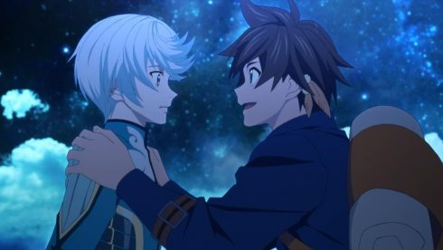 Tales of Zestiria the X - 02 - 22