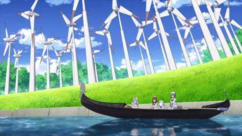 Aria the Avvenire OVA 3 - 05