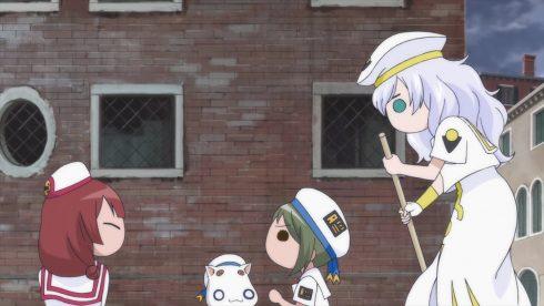 Aria the Avvenire OVA 3 - 08