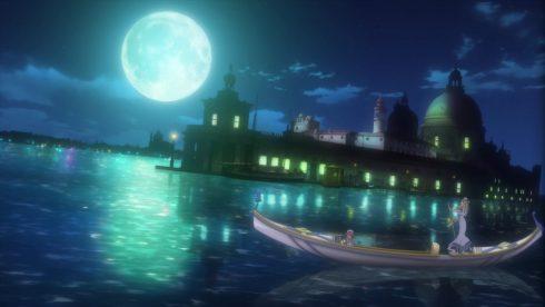Aria the Avvenire OVA 3 - 18