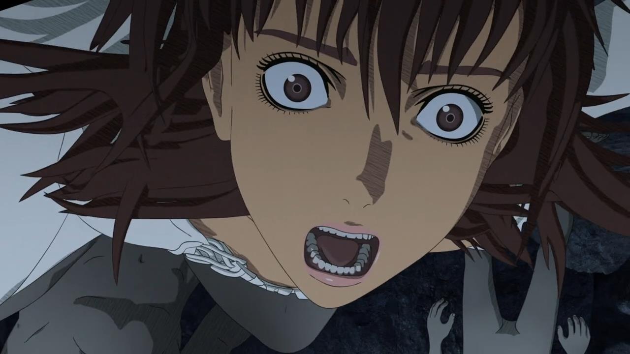 berserk 07 anime evo