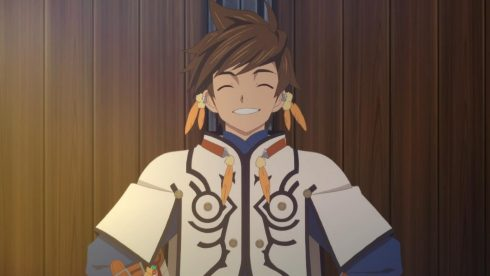 Tales of Zestiria the X - 04 - 02