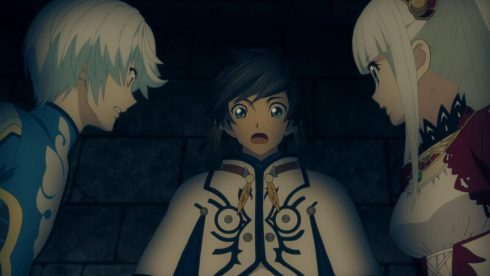 Tales of Zestiria the X - 04 - 09