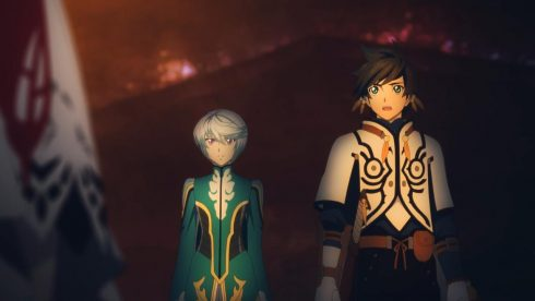Tales of Zestiria the X - 04 - 12