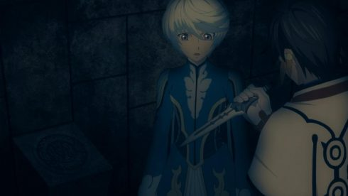 Tales of Zestiria the X - 04 - 22