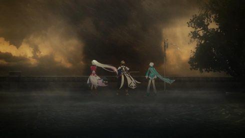 Tales of Zestiria the X - 04 - 28