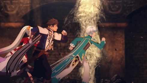 Tales of Zestiria the X - 04 - 34
