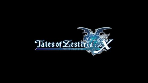Tales of Zestiria the X - 05 - 12