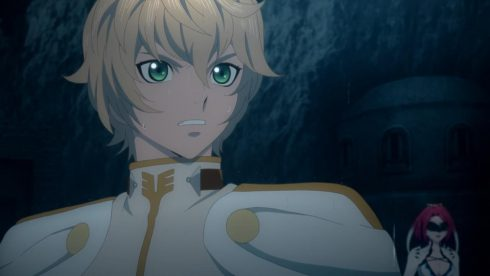 Tales of Zestiria the X - 06 - 03