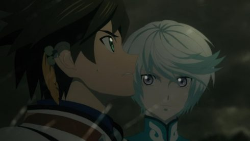 Tales of Zestiria the X - 07-08 - 03