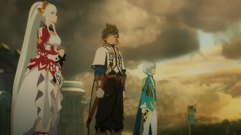 Tales of Zestiria the X - 07-08 - 05