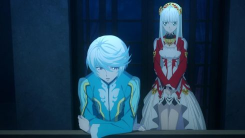 Tales of Zestiria the X - 07-08 - 07