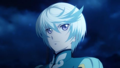 Tales of Zestiria the X - 07-08 - 08