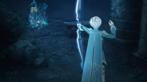 Tales of Zestiria the X - 07-08 - 13
