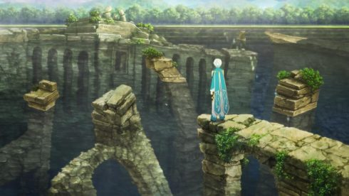 Tales of Zestiria the X - 07-08 - 15