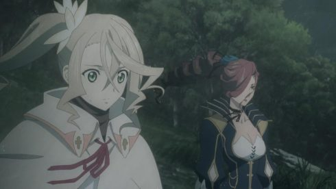 Tales of Zestiria the X - 07-08 - 34