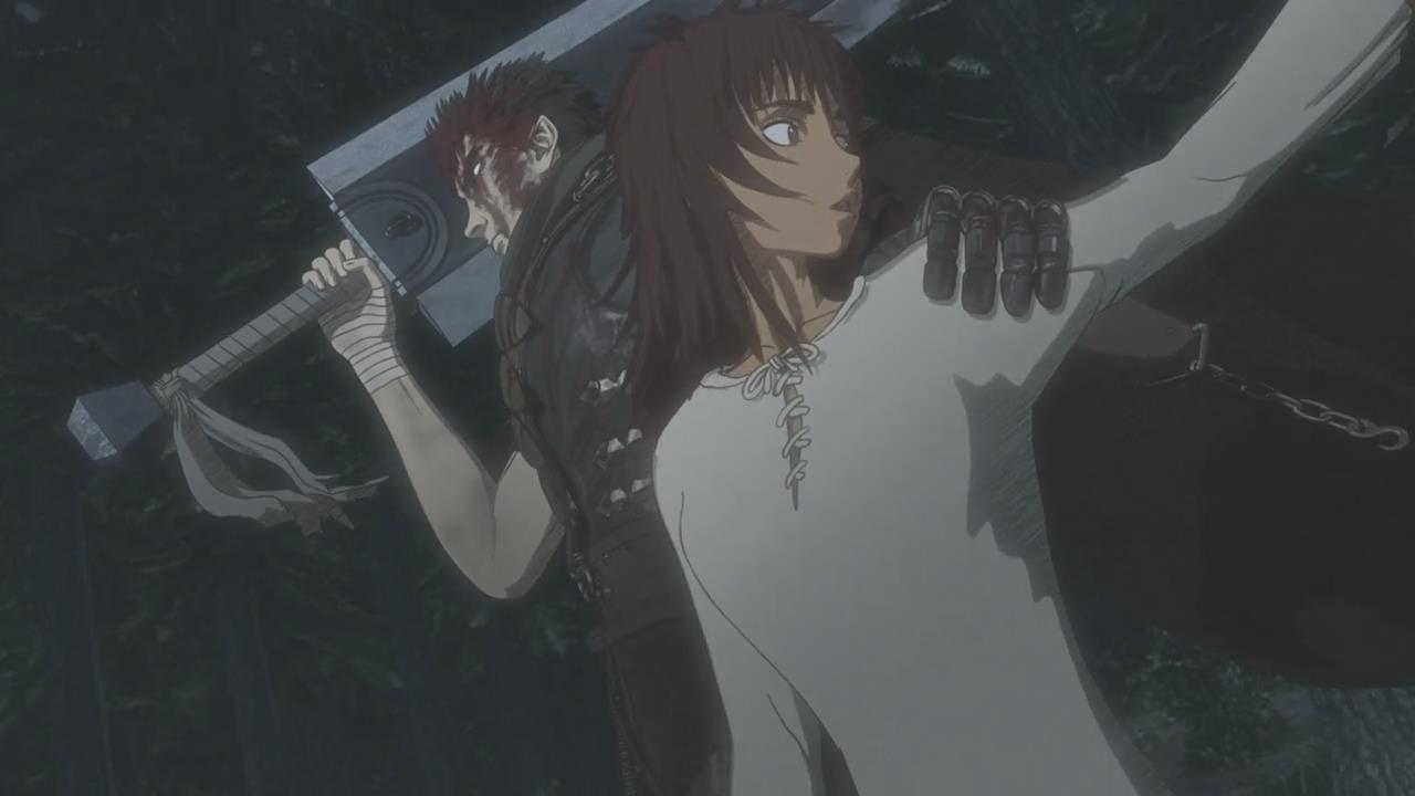Berserk 12 Season End Anime Evo