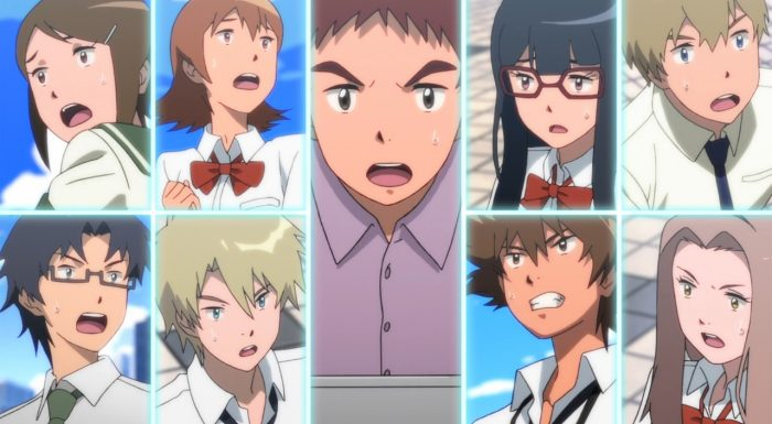 digimon adventure tri first episode