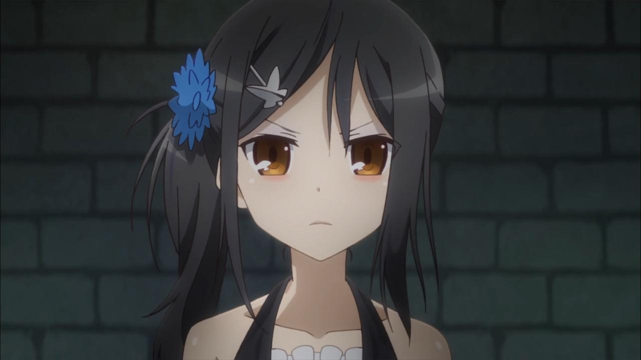 Fate Kaleid Liner Prisma☆illya 3rei 10 Anime Evo