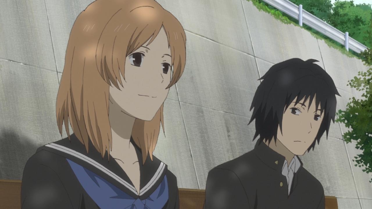 Natsume Yuujinchou Roku 02 Anime Evo