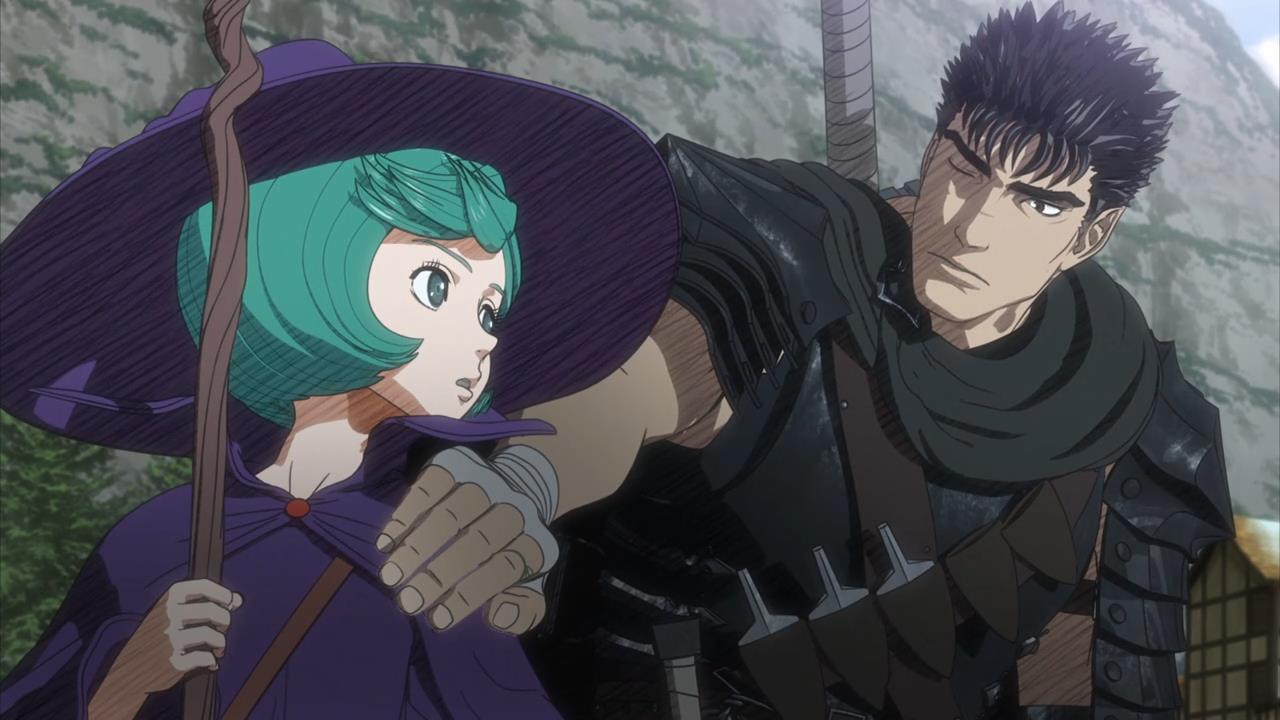 Berserk - 19 - 02 - Anime Evo 8c4c4f168