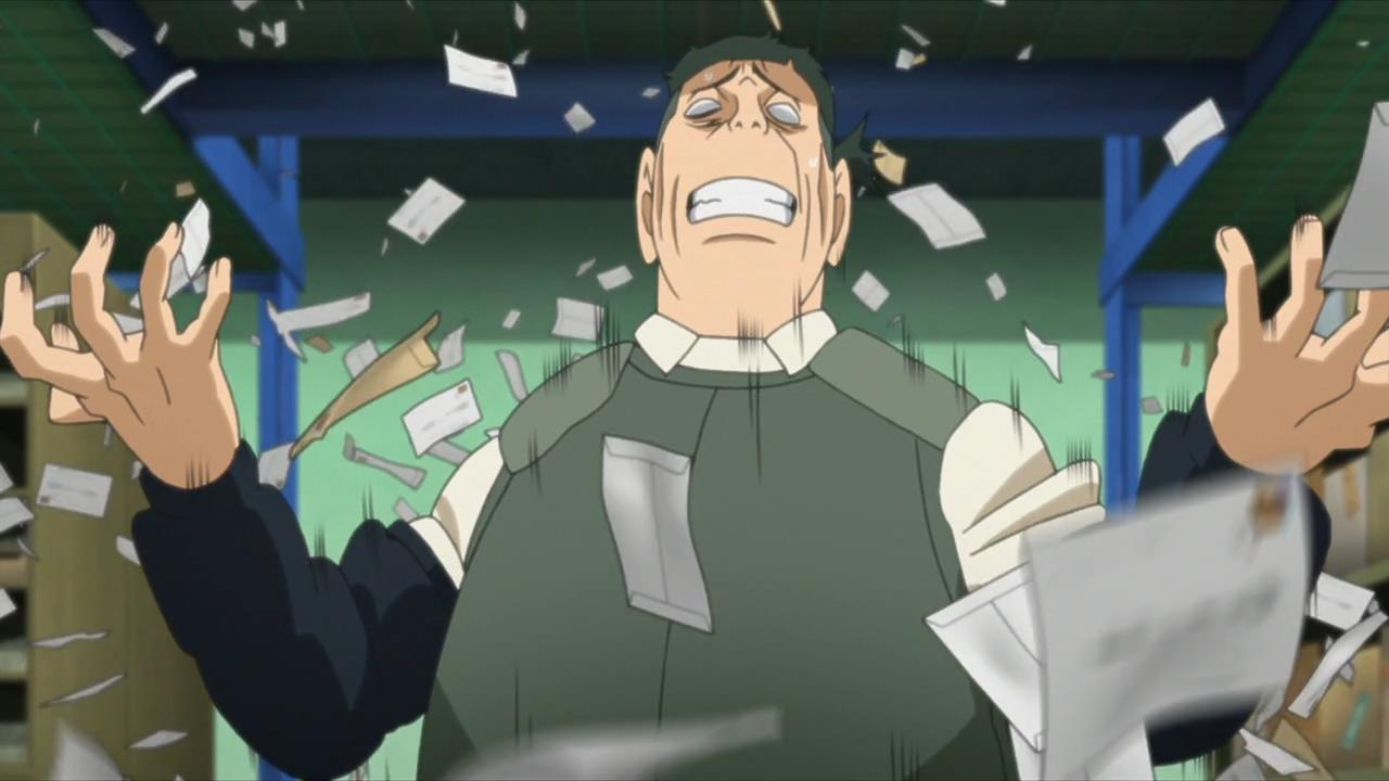 Boruto - 10-11 - Anime Evo