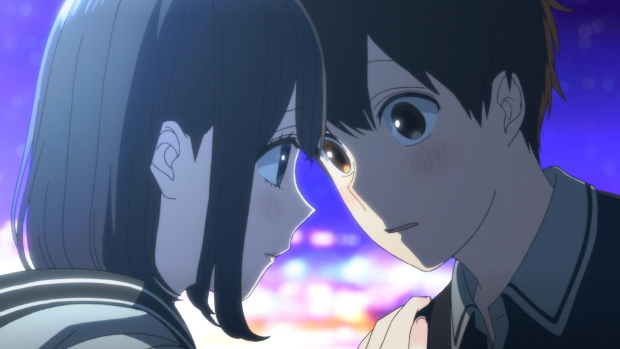 Koi To Uso 01 First Look Anime Evo