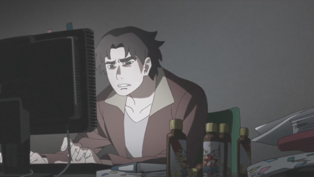 Boruto: Naruto Next Generations - 42 - Anime Evo