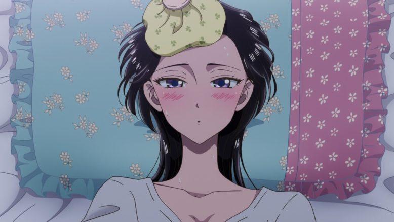 Koi wa ameagari no you ni 07 anime evo for Koi ha ameagari no youni