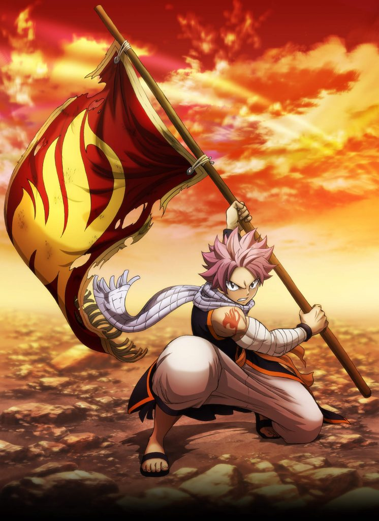 Fairy Tail Final Series Teaser