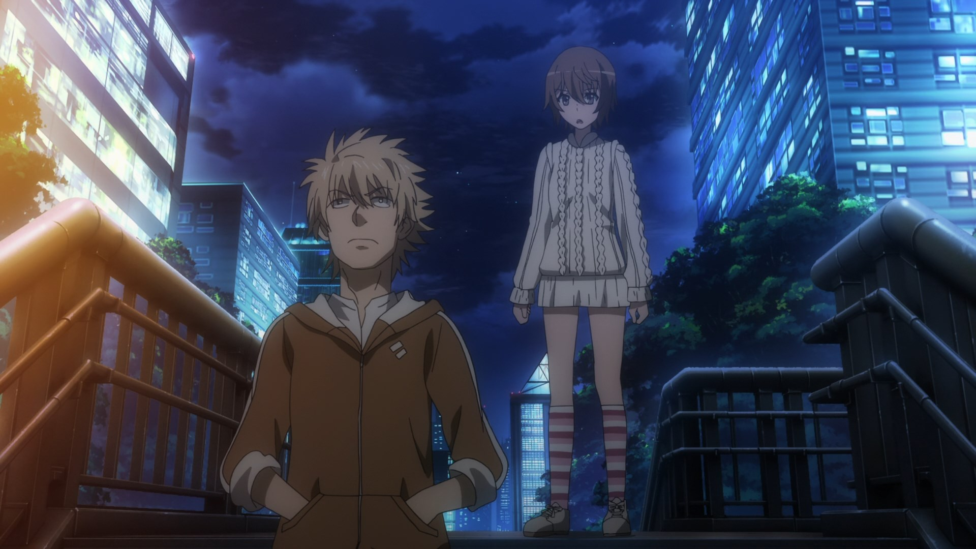 To Aru Majutsu no Index III - 15 - Anime Evo