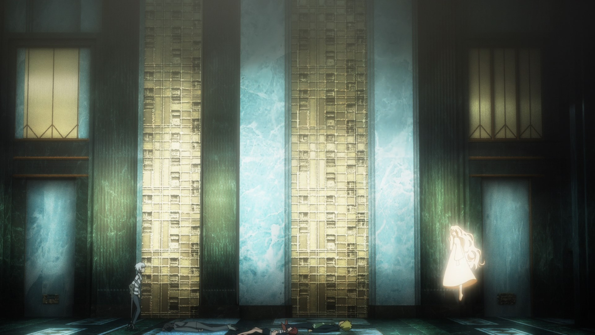 To Aru Majutsu no Index III - 16-17 - Anime Evo