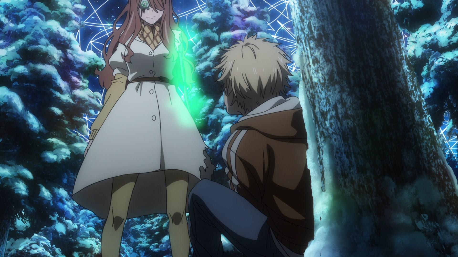 To Aru Majutsu no Index III - 24 - Anime Evo