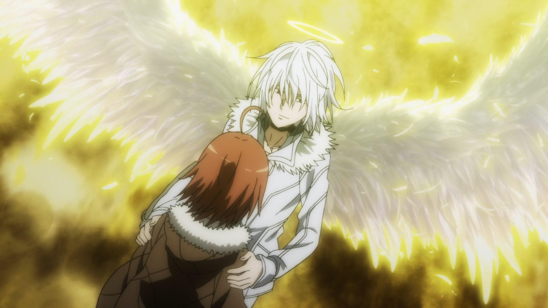 To Aru Majutsu no Index III - 26 [FINAL] - Anime Evo