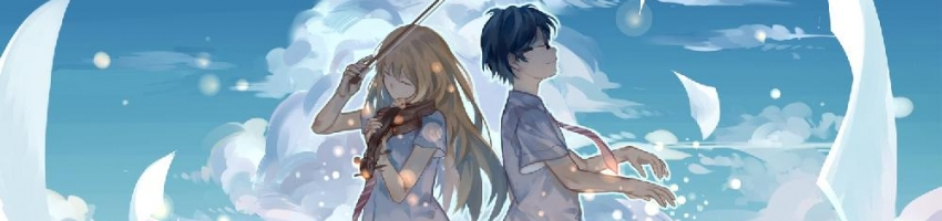 Shigatsu wa Kimi no Uso Review: Setsuken unpacks the emotional roller coaster of the Fall 2014 Season!