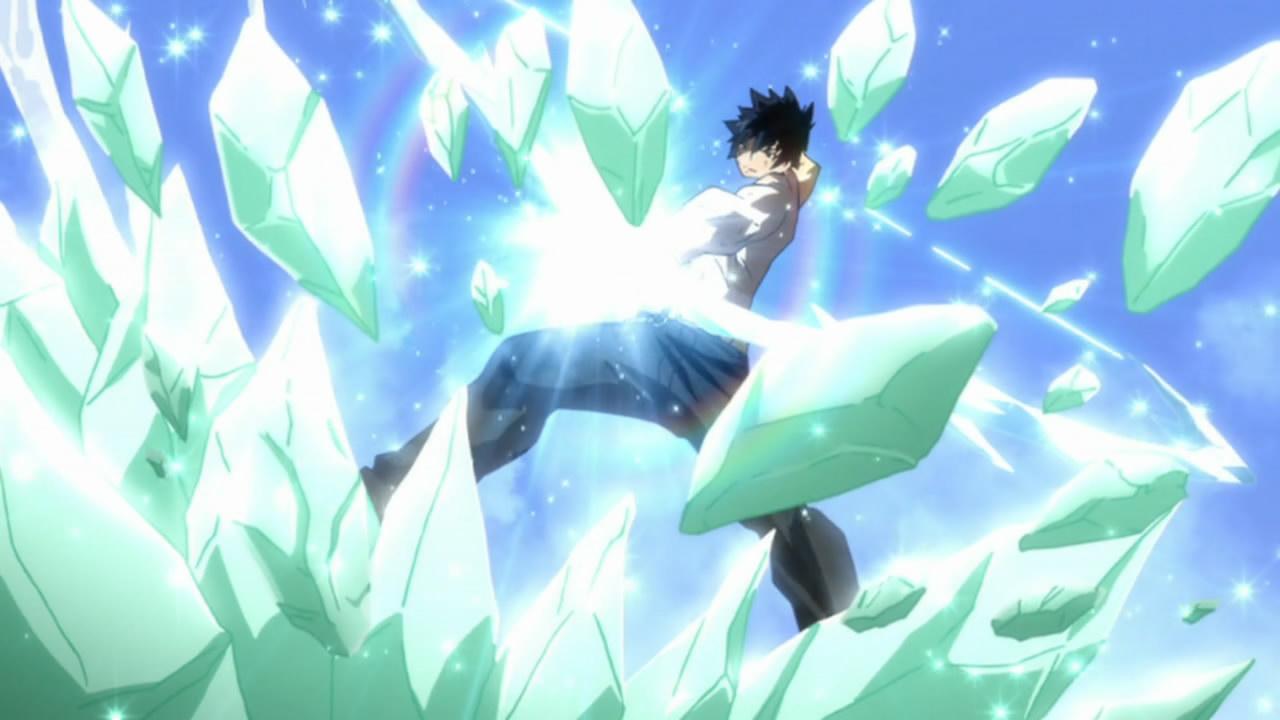 Fairy Tail 56 Anime Evo